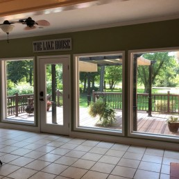 House Window Tint
