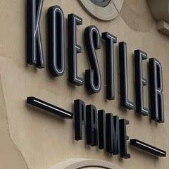 Koestler Prime Commercial Tint